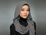 مدل روسری توسی مجلسی