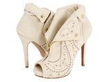 کفش سفید 2012 دخترانه