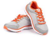 کفش ورزشی دخترانه نارنجی