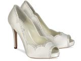 مدلهای جدید کفش عروس