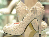 شیک ترین کفش های عروس