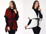 جدیدترین مدلهای مانتو پانچ دخترانه