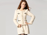 مدل کت دامن پاییزی سفید دخترانه