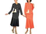کت و دامن جدید دخترانه 2013