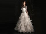 لباس عروس سیندرلایی