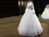 مزون لباس عروس شیک ایرانی