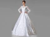 مدل لباس عروس 2014