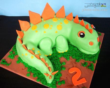کیک تولد پسرانه باحال boys birthday cacke