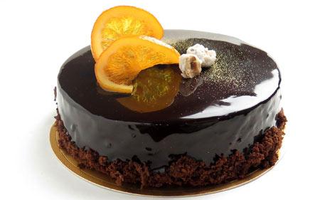 والپیپر کیک شکلاتی cake shokolati
