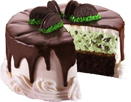 دسر کیک شکلاتی کرم دار cake chocolate dessert
