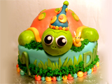 کیک تولد باحال پسرانه