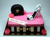 مدل کیک تولد زنانه و دخترانه