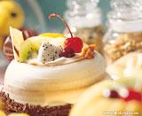 عکس کیک خوشمزه