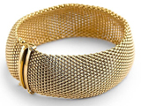 دستبند طلا اصل