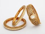 مدل های النگو و دستبند طلای هندی