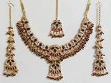 مدل سرویس طلای هندی خوشگل