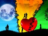 هر کسی نیازمند عشق است