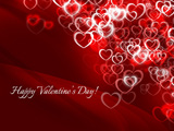 کارت پستال تبریک روز ولنتاین