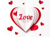 زیباترین پوسترهای عاشقانه لاو