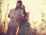 عکس عاشقانه دختر و پسر در طبیعت