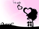 تصاویر زیبای عاشقانه دخترانه