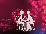 پوستر مخصوص روز ولنتاین