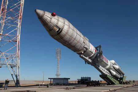 راکت پایگاه فضای بایکونر قزاقستان baikonur kazakhstan rocket