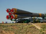 موشک حمل سفینه روسیه