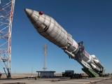 راکت پایگاه فضای بایکونر قزاقستان