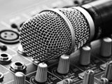 میکروفون ضبط صدا