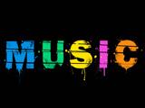 عکس نوشته موسیقی و موزیک