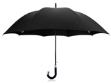 عکس چتر بارونی سیاه