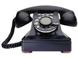 عکس تلفن قدیمی