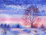 نقاشی بسیار زیبا و هنری