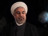 روحانی رئیس جمهور ایران