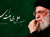 پوستر رهبر جمهوری اسلامی ایران