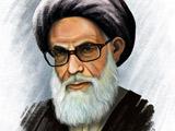 شهید آیت الله دستغیب شیرازی