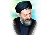 عکس شهید سید محمد بهشتی