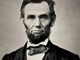 عکس آبراهام لینکلن