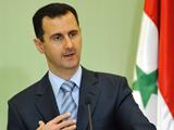 بشار اسد رئیس جمهور سوریه