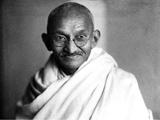 عکس ماهاتما گاندی