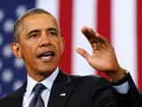 عکس باراک حسین اوباما