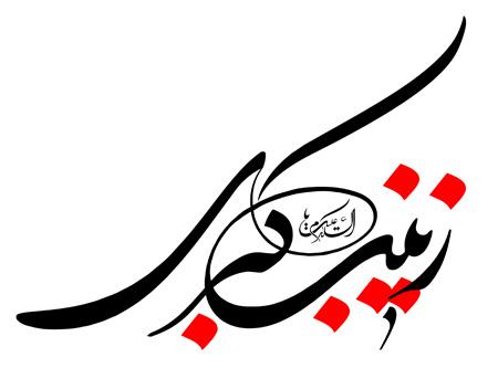 زینب کبری سلام الله علیه zeinab kobra