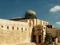 مسجد الاقصی در بیت المقدس