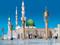 مسجد النبی حرم حضرت محمد