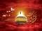 پوستر حرم امام حسین - ماه محرم
