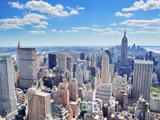 عکس شهر نیویورک امریکا