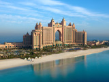 هتل بزرگ آتلانتیس در دبی