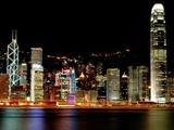 شهر هنگ کنک