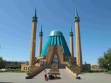 مسجد پاولودار قزاقستان